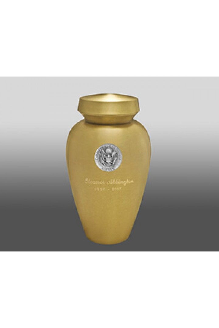 Carlton Armed Forces Urn Series